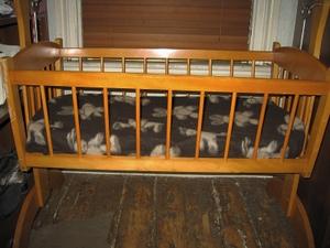Upstairsb