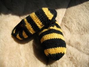 Bee_shoes