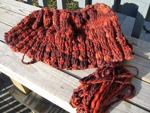 Knitting - Columbia